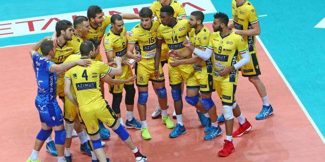 Superlega Volley Calendario.Playoff Superlega Volley 2017 Calendario E Gare Delle