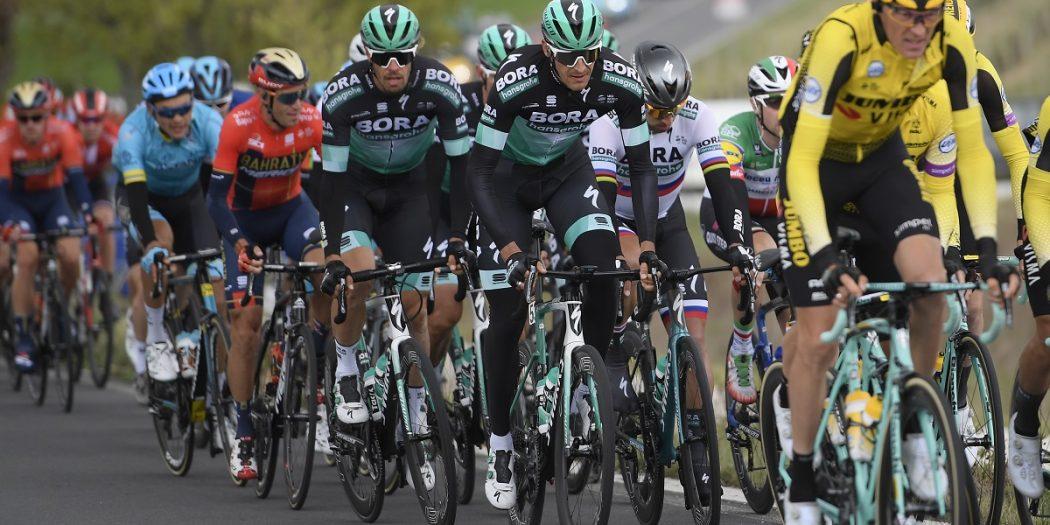 Ciclismo Freccia Vallone 2019 Percorso E Favoriti Diretta Eurosport E Rai Sport Dalle 14 30