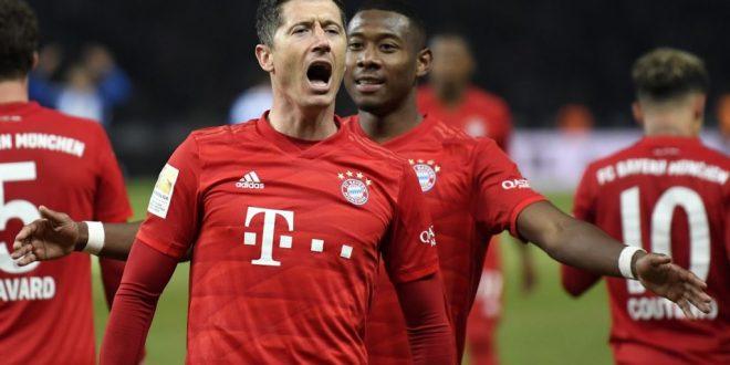 Bundesliga Dove Vedere Bayern Monaco Herta Berlino In Streaming E Diretta Tv