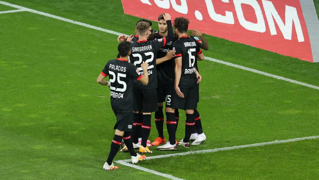 Bundesliga Dove Vedere Bayer Leverkusen Borussia Dortmund Streaming E Diretta Tv Sky