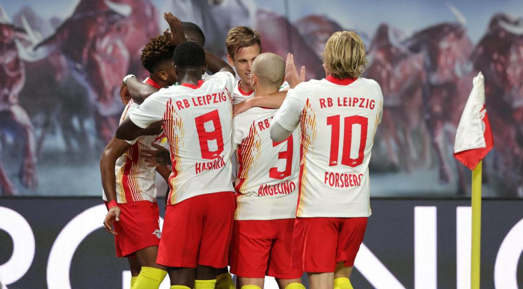Bundesliga Dove Vedere Lipsia Borussia Dortmund Streaming E Diretta Tv Sky